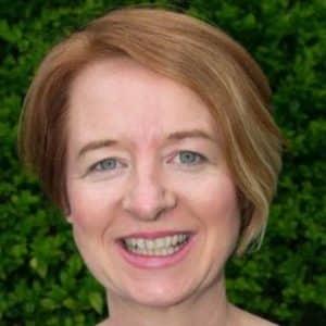 Ann Hunt, CEO of Chasing Returns