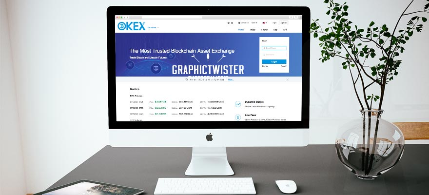 OKEx Exchange Adds Support for Tether (USDT) Trading