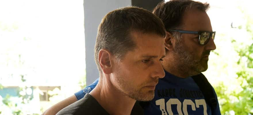 Alexander Vinnik Facing US Extradition Hearing in Greece