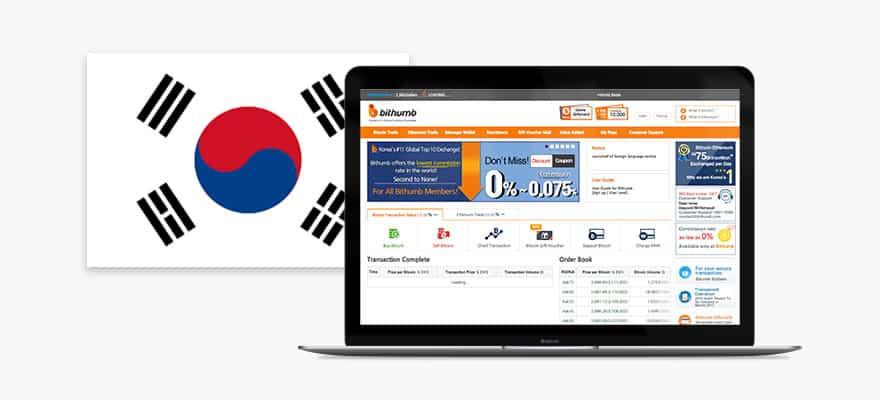 Largest S.Korean Crypto Exchange Bans Trading in N.Korea, Iran, 9 More