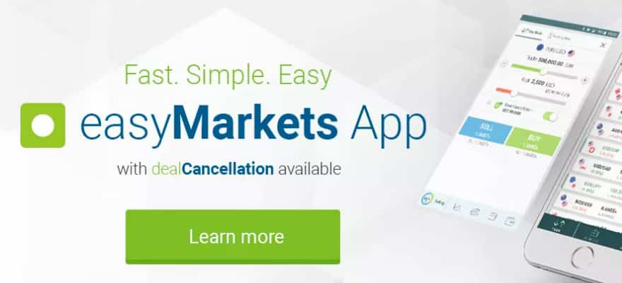 easyMarkets Promotes Daniel Byrne to Managing Director APAC