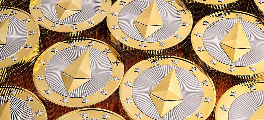 Perkins Coie Joins Enterprise Ethereum Alliance's Legal Industry Group