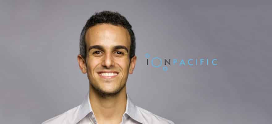 Leverate's Co-Founder and APAC CEO Appointed as Ion Pacific Special Advisor