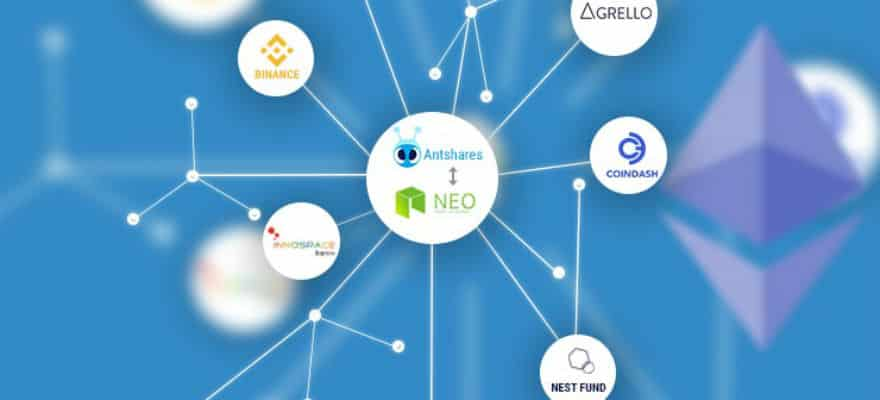 What's the Big Deal about China's First Open-Source Blockchain Platform NEO?