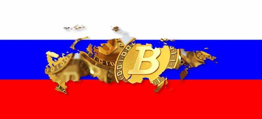 Russia to Criminalize Concealed Mining of Bitcoin as Price Guns for ‎‎$20,000‎
