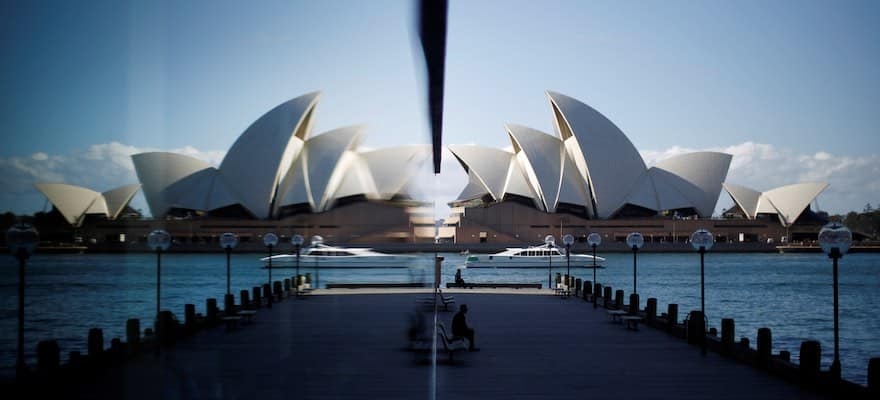 CME Group Opens Sydney Office, Eying Continued Growth in APAC Region