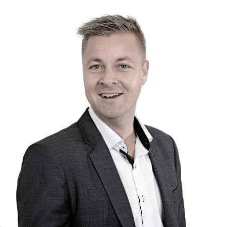 Solid FX's Head of Sales & Business Development Frank Van Zegveld Leaves