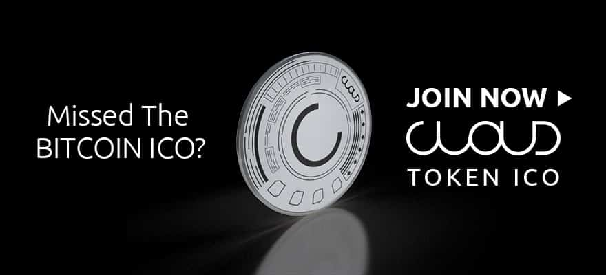 Cloud With Me Launches ICO, Setting New Industry Standard