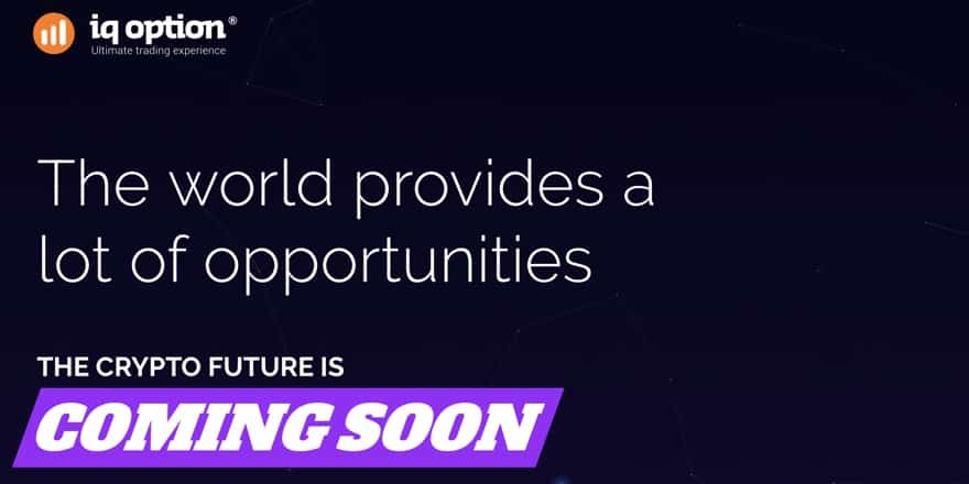 IQ Option Teases Upcoming ICO with Limited Tokens