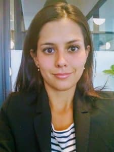 Paulina Osorio Pérez