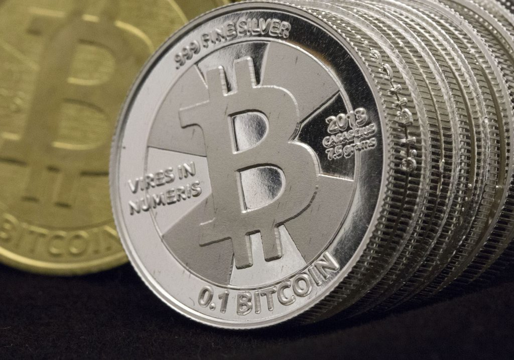 xm bitcoin trading