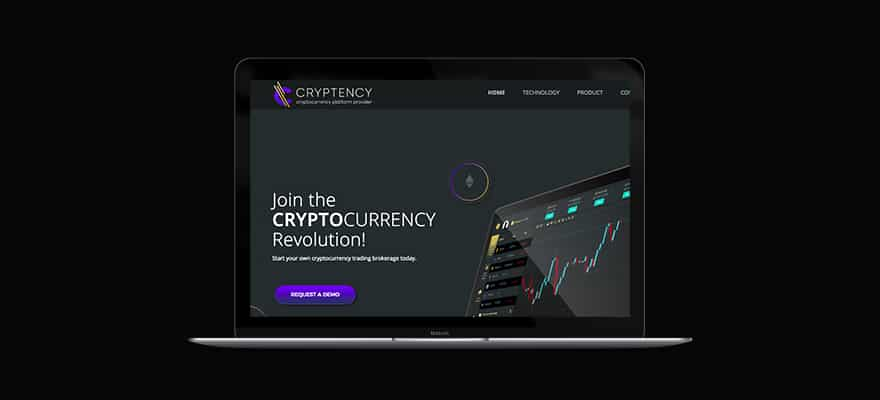 "Cryptency Co-CEO Sami Mana: ""We Want to Conquer the World"""