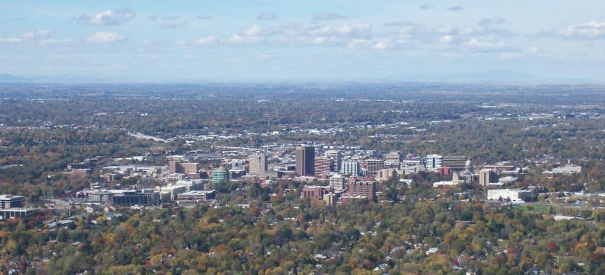 Boise, Idaho to Use Blockchain Technology to Improve City's Infrastructure