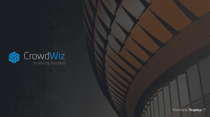 Token Sale of Crypto Investment Platform CrowdWiz Set for October 10th