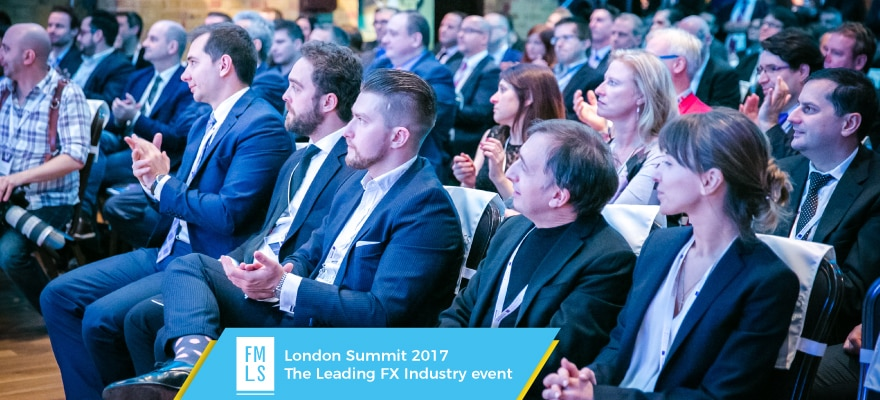 London Summit 2017: Already 600 Attendees and Counting