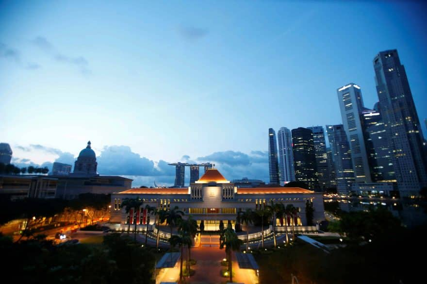 Plus500's Singapore Subsidiary Acquires Commodity Broker License