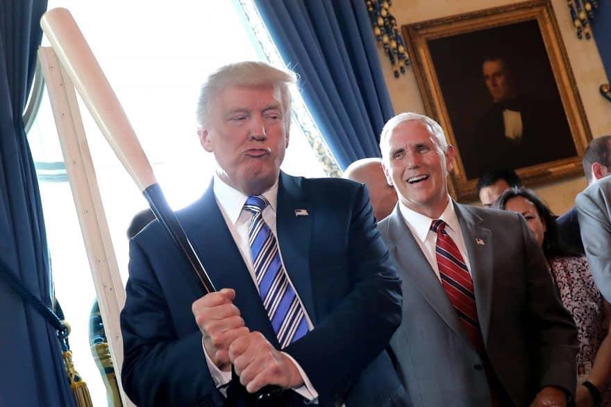 Frenemies? Trump Vs. The Fed