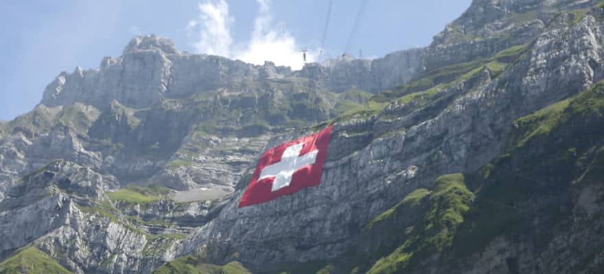 New Organisation Formed in Switzerland to Promote Blockchain Use in Finance