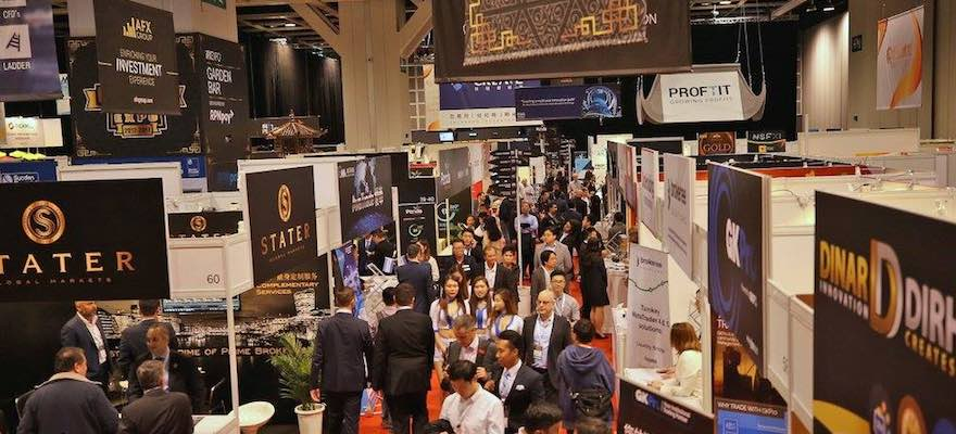 iFX EXPO Asia Conference to Kick Off in Hong Kong in January