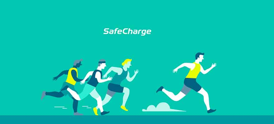 Safecharge Reports Solid and Steady Metrics for First Half of 2017