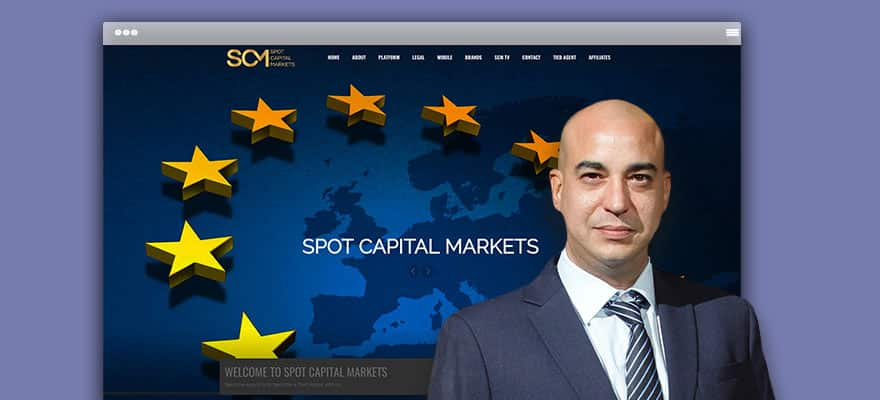 """Spot Capital Markets CEO: """"The Rules of the Game are Definitely Changing"""""""