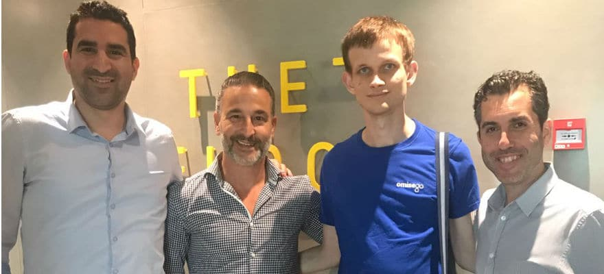 Ethereum Founder Vitalik Buterin: We Are in an ICO Bubble