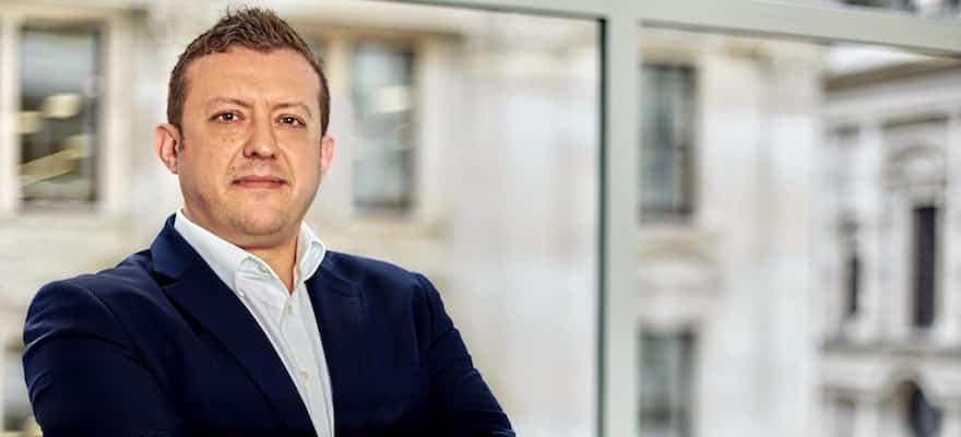 Exclusive: Destek Markets UK On-Boards Daniel Lawrance