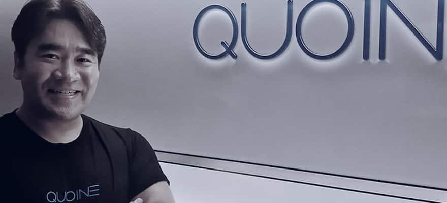 QUOINE Aims to Democratize Finance with QASH Token Sale