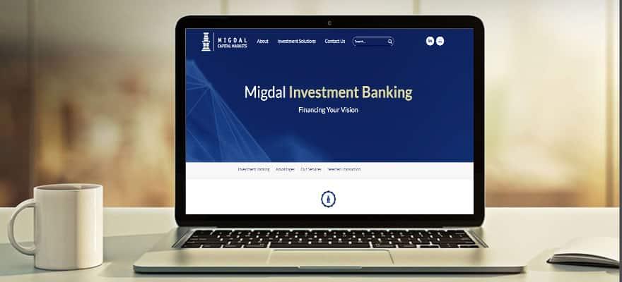 Israel's Migdal Partners Decentralized P2P Lending Platform Lendoit