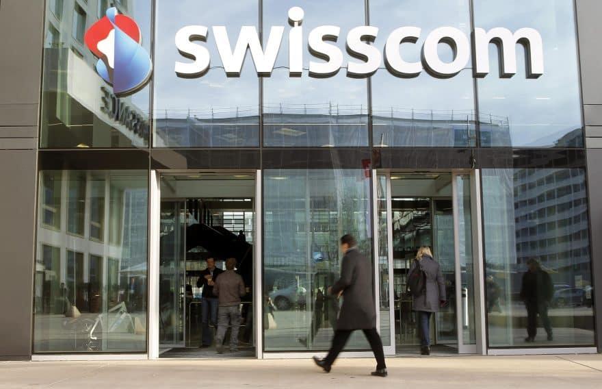 Former Head of Swisscom's Digital Lab Dr. Vlad Trifa Joins Ambrosus