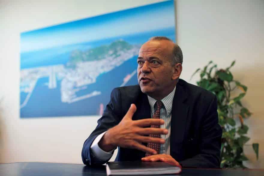 Gibraltar MoC: Regulation Will Ensure Blockchain Firms' Sustainability