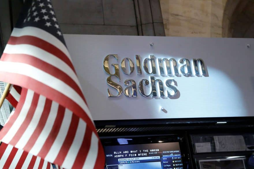 Exclusive: Tashen Kandasamy Leaves Goldman Sachs