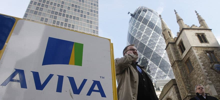 Aviva Acquires Majority Stake in Wealthify