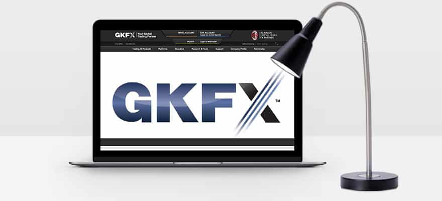 GKFX Parts Ways with Non-executive Chairman Nick Beecroft