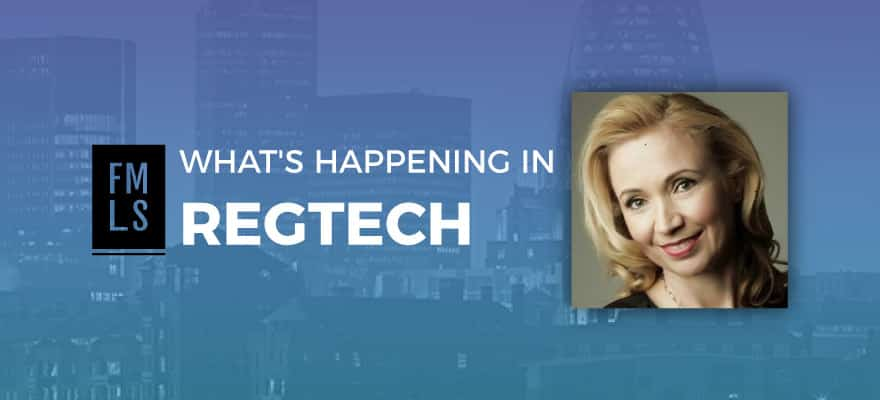 What Can RegTech Do For You?