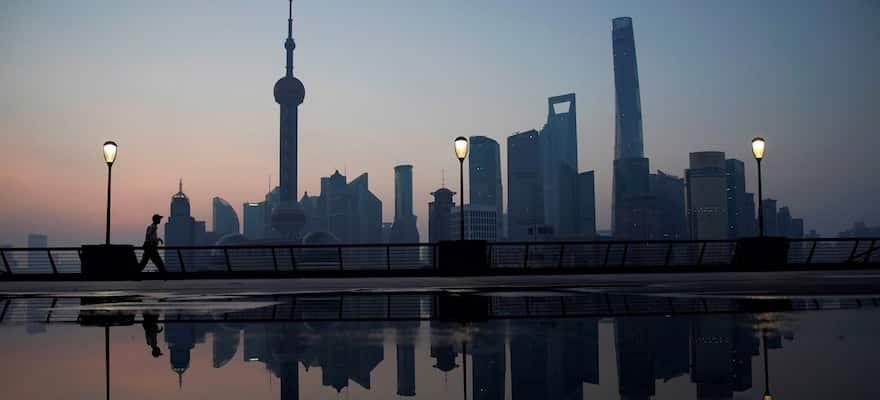 Riding China's Forex Wave at the Shanghai International Money Fair 2017