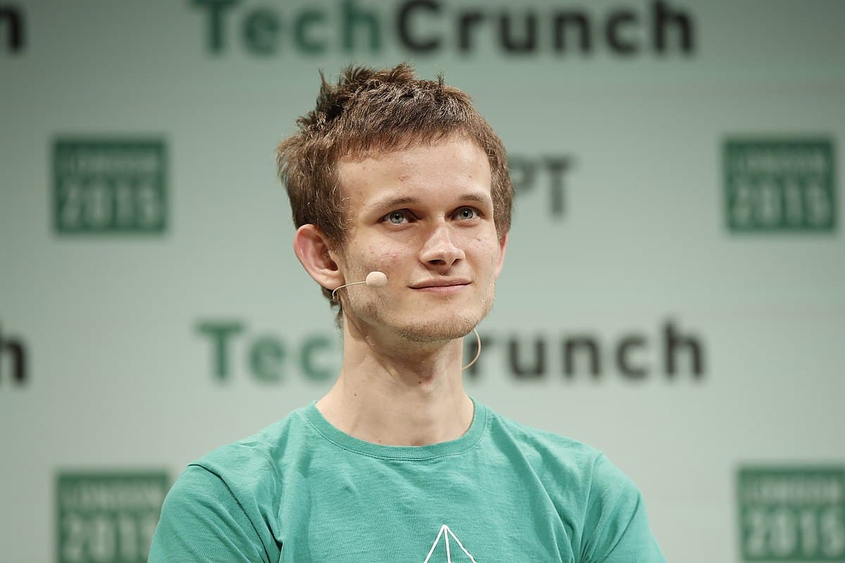 "Buterin: Proof-of-Stake Ethereum Is ""Really No Longer So Far Away"""