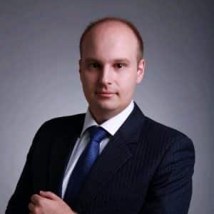 PrimeXM CEO Cristian Vlasceanu