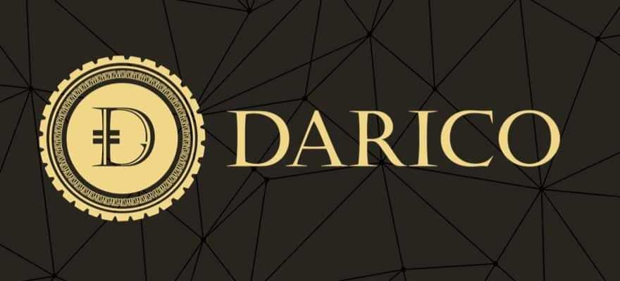 Darico Changes Crypto Game with Multi-Asset Backed Currency