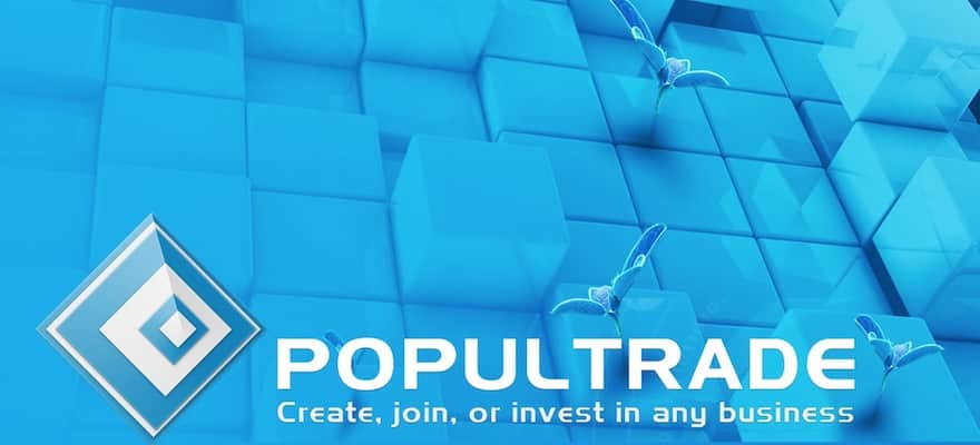PopulTrade Unlocking New Opportunities for Businesses with ICO