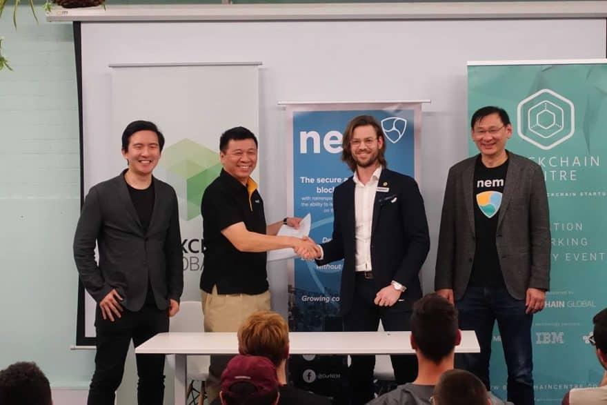 Tech Bureau's mijin '2.0 Catapult' to Integrate NEM Protocol
