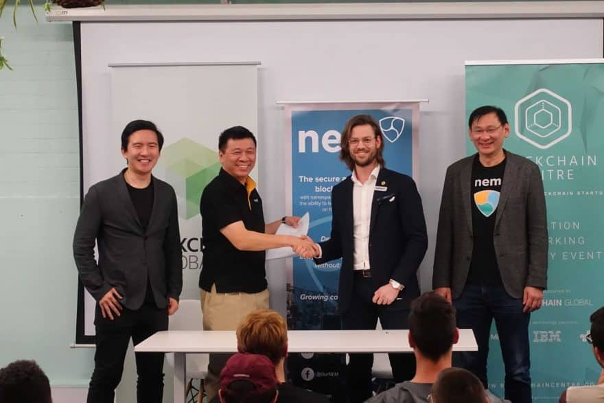 Tech Bureau's mijin '2.0 Catapult' to Integrate NEM Protocol