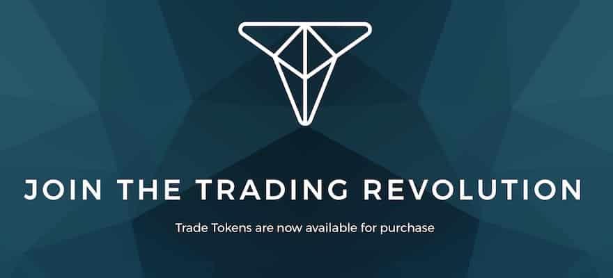 Trade.io Token Added to CoinMarketCap, Begins Trading on OKEx 