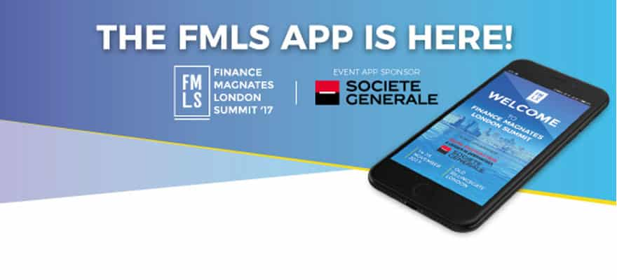 Want to Contact Attendees? Download the London Summit App!