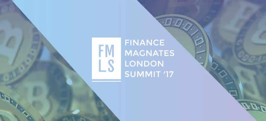 London Summit 2017 for Cryptocurrency Aficionados