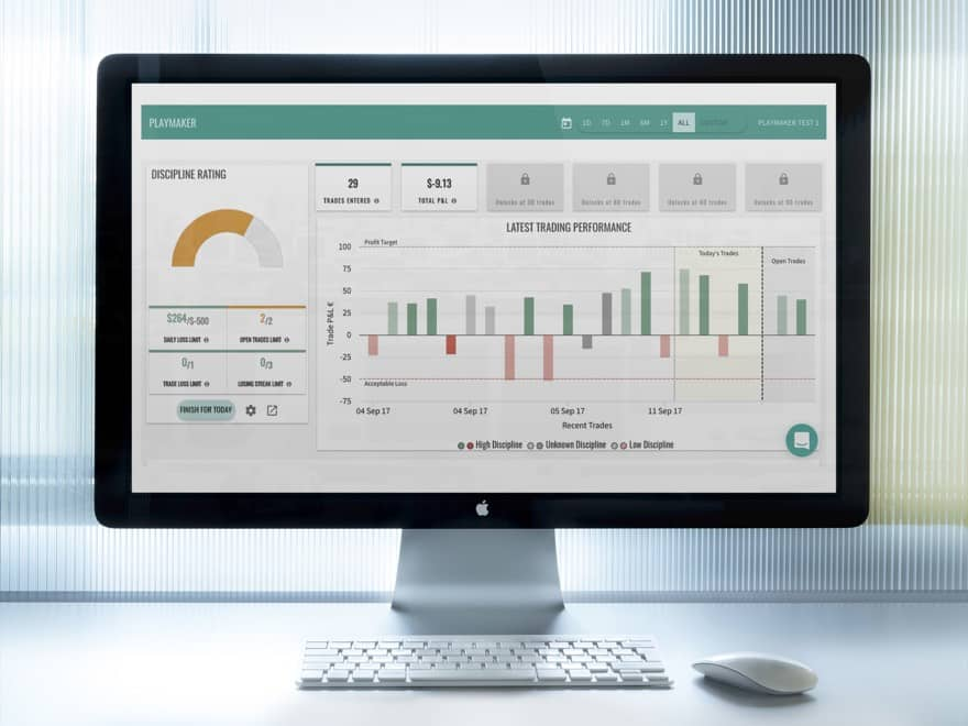 Exclusive: Chasing Returns' Unveils Real-Time Risk Management Tool for Traders