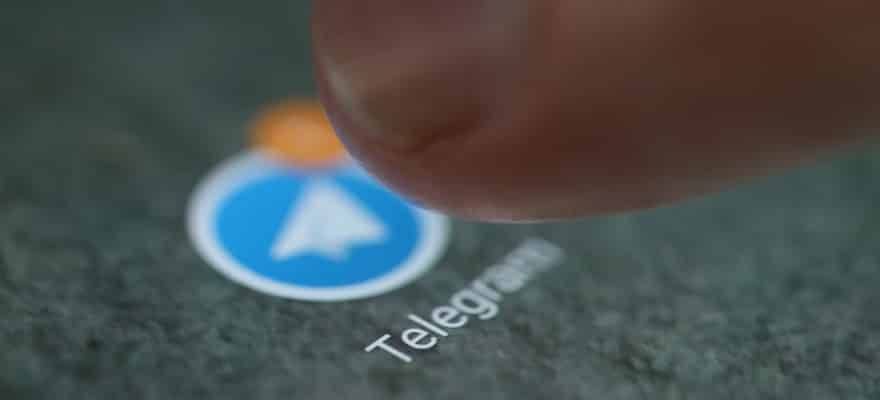 Telegram Founder Pavel Durov: Privacy is Not for Sale