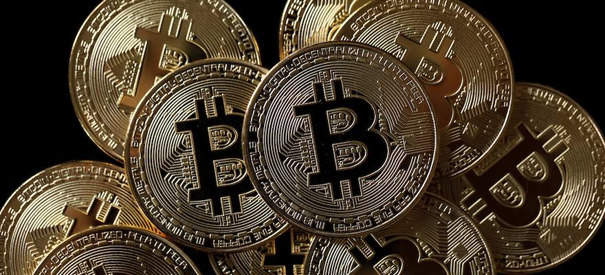 Vanguard Ceo Says No To Bitcoin Funds Finance Magnates