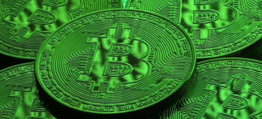 Cryptocurrencies Rocket To New Heights, What Does 2018 Hold?
