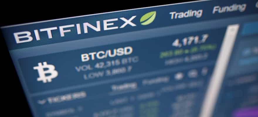 ซีทีโอ Bitfinex ตอกย้ำข่าวลือตลาดวางแผนระดมทุน $1 ล้านดอลลาร์ผ่าน IEO จริง